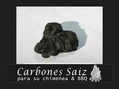 Carbón hulla